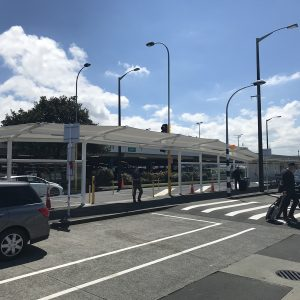 Auckland Airport Domestic Terminal