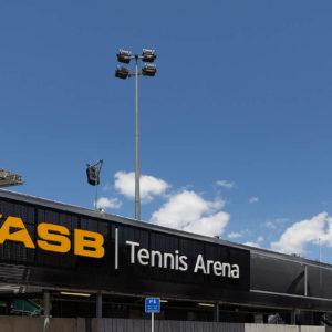 Auckland Tennis
