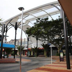 Laneway Canopy
