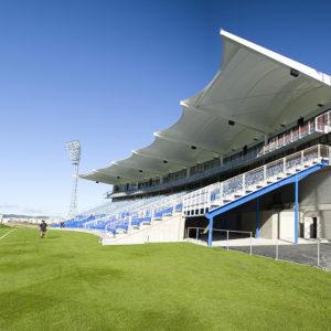 Northland Stadium