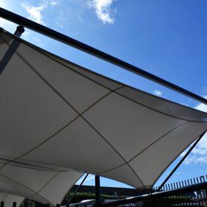 Structurflex Giltrap Canopy