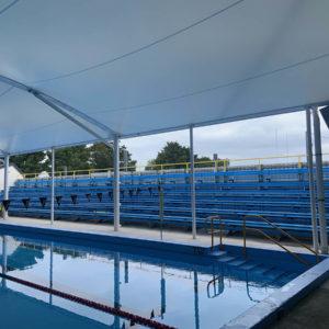 Whakatane Pool